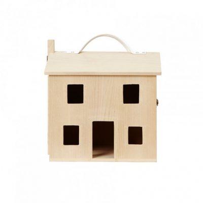 Holdie House | Olli Ella