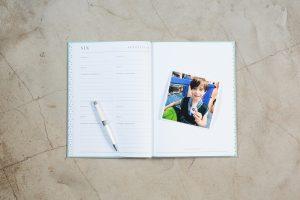 Childhood Journal | Write To Me