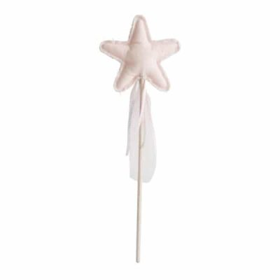 Amelie Star Wand - Pink | Alimrose | Mini Nation