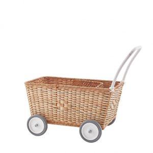 Strolley - Natural   Olli Ella