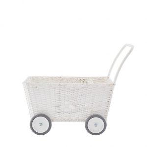 Strolley - White | Olli Ella