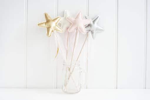Amelie Star Wand | Alimrose | Mini Nation