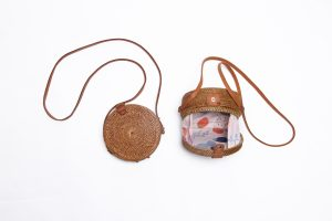 Roundie Bag   ALEX&ANT   Mini Nation