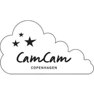 Cam Cam Copenhagen Logo
