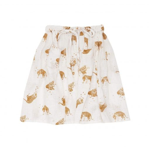 Harper Skirt - Nutmeg | Bella + Lace