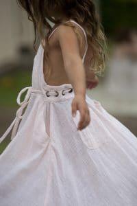Penny Dress - Floss