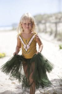 Tutu - Norfolk Pine | Bella + Lace