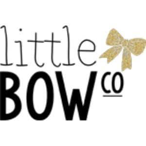 Little Bow Co Logo