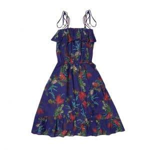 Skye Dress - Midnight