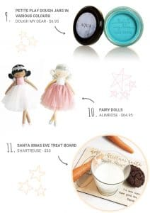 Mini Nation Gift Guide | Children