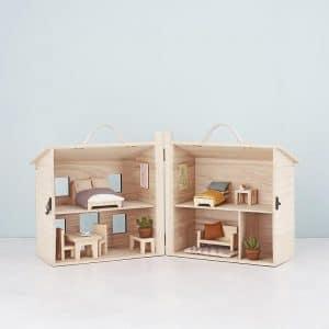 Holdie House Furniture - Living Room Set
