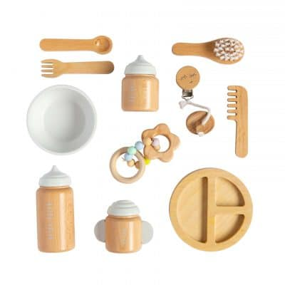 Doll Accessory Kit | Make Me Iconic | Mini Nation