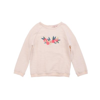 Matali Sweat - Cream | Louise Misha