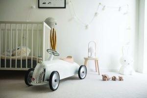 Vintage Rider - Snow White | Baghera