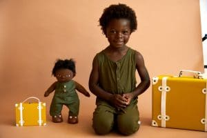Dinkum Doll Lifestyle by Olli Ella | Mini Nation