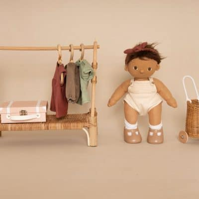 Dinkum Doll Travel Togs by Olli Ella | Mini Nation