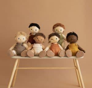 Dinkum Dolls - Group by Olli Ella | Mini Nation