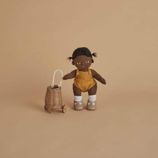 Dinkum Dolls - Mini Luggy