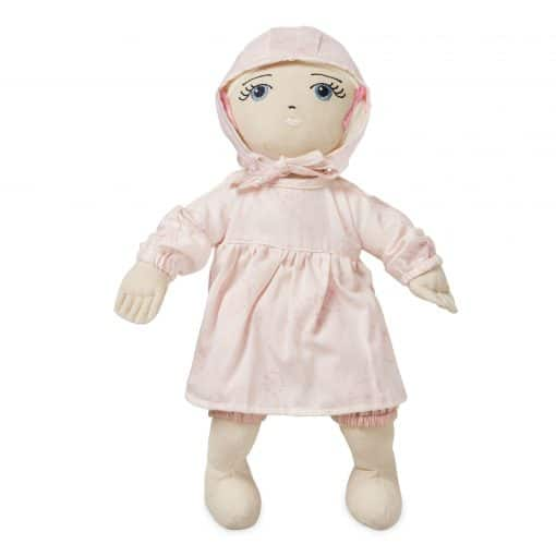 Doll Clothing Set - Dandelion Rose and Flora Doll by Cam Cam Copenhagen | Mini Nation