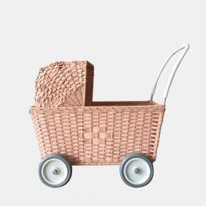 Strolley - Rose by Olli Ella | Mini Nation