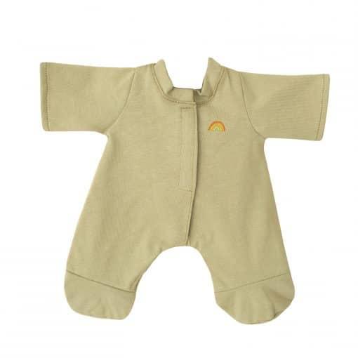 Doll Pyjamas - Sage