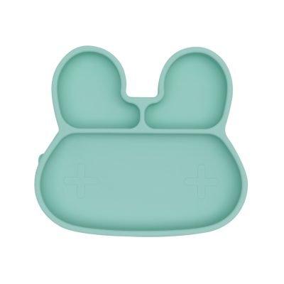 WeMightBeTiny.BunnyStickiePlate- Mint-MiniNation (4)
